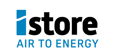 iStore - Air to Energy